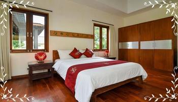 Villa Lotus Sea Bali - 3 Bedroom Villa with Private Pool Regular Plan