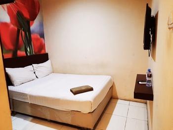 Vindhika Pangayoman Makassar - Superior Room Regular Plan