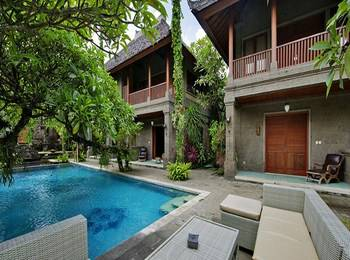 Taman Suci Suite & Villa