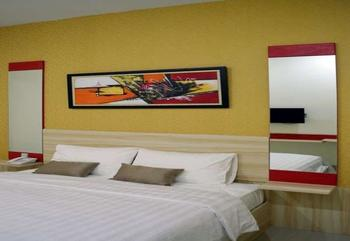 De Whitte Hotel & Pekanbaru - W Simply Room Regular Plan
