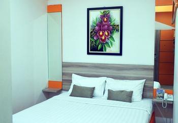 De Whitte Hotel & Pekanbaru - W Simply No Breakfast Regular Plan