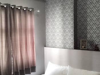 The Suites Metro Apartment By Dinda  Bandung - 2 Bedroom Standard (Max. Check in Jam 11 malam) Regular Plan