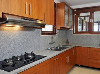 Villa Griya Aditi Bali - Villa 3 Bedroom Regular Plan