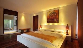 Villa Tiara Lombok - Luxurious Private 1Br Villa with Pool & Seaview Regular Plan