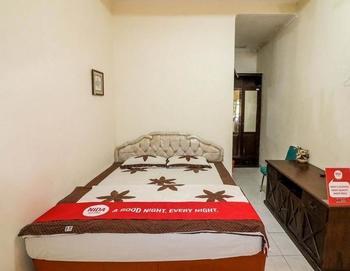 NIDA Rooms Raya Tajem Sambi Sari Jogja - Double Room Double Occupancy Regular Plan