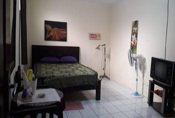 Kostel Tukad Unda Bali - Standard Room Fan share Bathroom Regular Plan