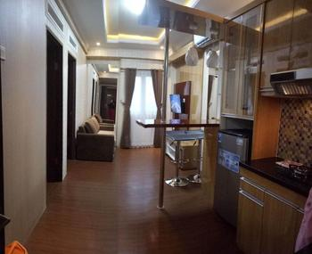 The Suites Metro Apartment By Rizal King Property Bandung - Family Room Regular Plan