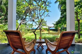 Villa Rawa Rawa Bali - 4 Bedroom Villa with Private Pool Regular Plan