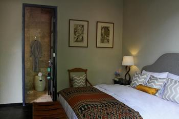 Villa Rawa Rawa Bali - One Bedroom Villa Regular Plan