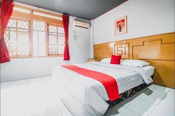 RedDoorz Plus near RSCM Jakarta Jakarta - RedDoorz Room Basic Deal