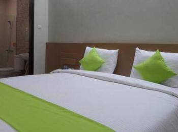 Shinta Guest House Malang - Family Room Only Regular Plan
