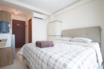 Apartemen Tifolia by Stay360 Jakarta - Studio Room Regular Plan