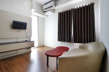 Hotel Easton Park by Edutel Sumedang - Studio Room MS2N 44%
