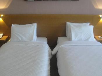 Grand Cendrawasih Hotel Makassar - Superior Room Only Regular Plan