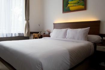 Lima Residence Tebet Manage By EHM Jakarta - SUPERIOR DOUBLE DOUBLE BED PROMO