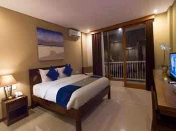 Abian Harmony Hotel Sanur - Deluxe Room Regular Plan