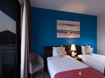 Abian Harmony Hotel Bali - Superior Room Only Domestic Rate