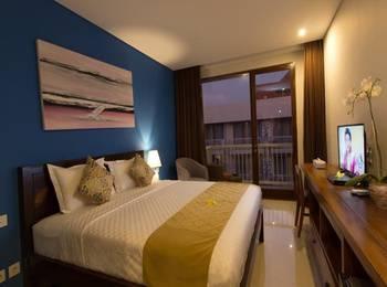 Abian Harmony Hotel Sanur - Superior Room Regular Plan