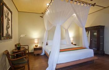 Desa Muda Village Seminyak - One Bedroom Villa Only Regular Plan