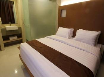 Sky Inn Express Hotel Batam - Express Double Room Disc 20%