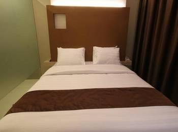 Sky Inn Express Hotel Batam - Spesial Promo - Express Double Room with Airport Pick up Save 20%