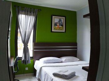 De Jati House Bekasi - Superior Room Only Regular Plan