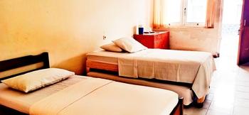 Bunga Ayu Seaside Resort Sukabumi - Standard Bianca 3 to 5 Breakfast Regular Plan