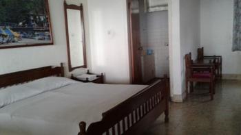 Bunga Ayu Seaside Resort Sukabumi - Superior NCD 3 Breakfast Regular Plan