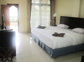 La Walon Hotel Bali - Deluxe Room Upper Floor Basic deal 11
