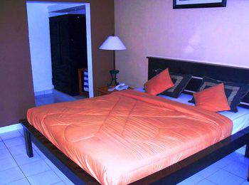 La Walon Hotel Bali - Superior Room Upper Floor Basic deal 11