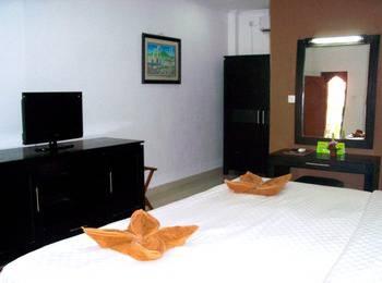 La Walon Hotel Bali - Deluxe Double or Twin Room Only Regular Plan