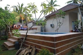 Santai Homestay Lombok - Villa One Bedroom Regular Plan