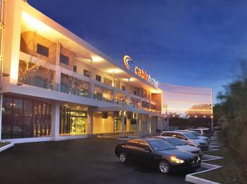 Cabin Hotel
