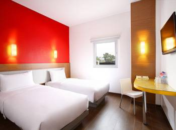Amaris Cimanuk - Smart Room Twin Last Minute Deal