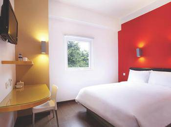 Amaris Cimanuk - Smart Room Queen Special Weekend Offer