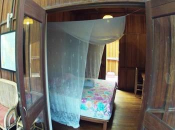 Bukit Raya Guesthouse Palangka Raya - Comfort Double Room Regular Plan