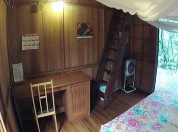 Bukit Raya Guesthouse Palangka Raya - Standard Double Room Regular Plan