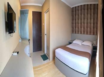 Binong Guest House Tangerang - Standard Room Regular Plan
