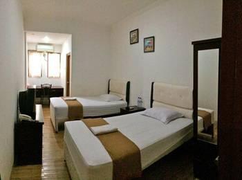 Hotel Binong Tangerang - Standard Room Regular Plan