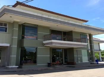Binong Guest House