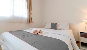 Executive Guesthouse Jakarta - Double Room Regular Plan