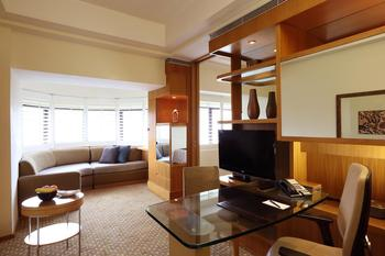 Aryaduta Menteng Jakarta - Junior Suite Regular Plan