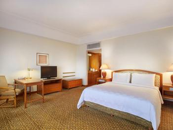 Aryaduta Menteng Jakarta - Deluxe Room Only Regular Plan