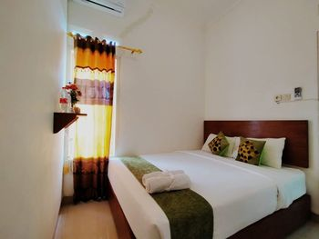 Villa Griya MHS Malang - Villa 2 Bedroom Regular Plan