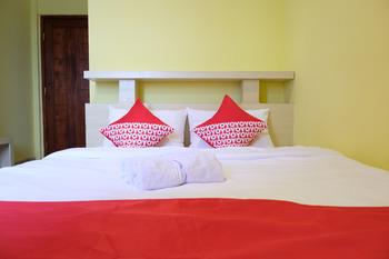 OYO 515 Oasis Hotel Belitung Timur - Standard Double Room Regular Plan