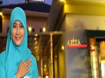 Aziza Syariah Hotel Solo By Horison