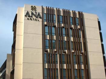 Ana Hotel Jakarta Thamrin