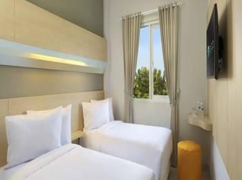 Zizz Convention Hotel Bali - Comfort Room - Room Only Regular Plan