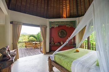Adiwana Dara Ayu Villas Bali - 1 Bedroom Townhouse Pool Villa Dewi Utari MIDNIGHT SALE