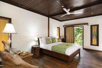 Adiwana Dara Ayu Villas Bali - Grand Deluxe Room MIDNIGHT SALE
